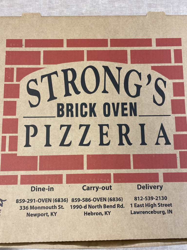 Strong's Pizzeria