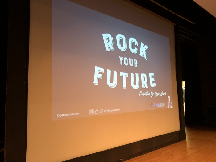 Rock Your Future