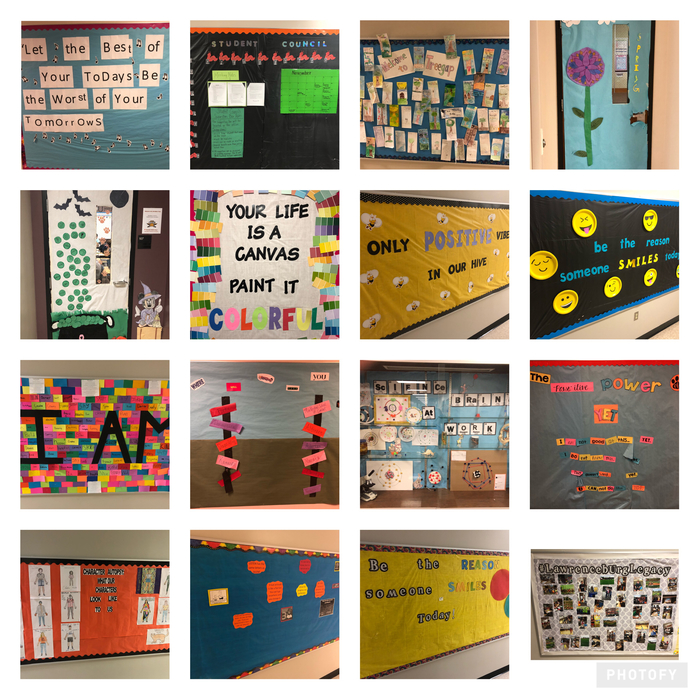 GMS Bulletin Boards