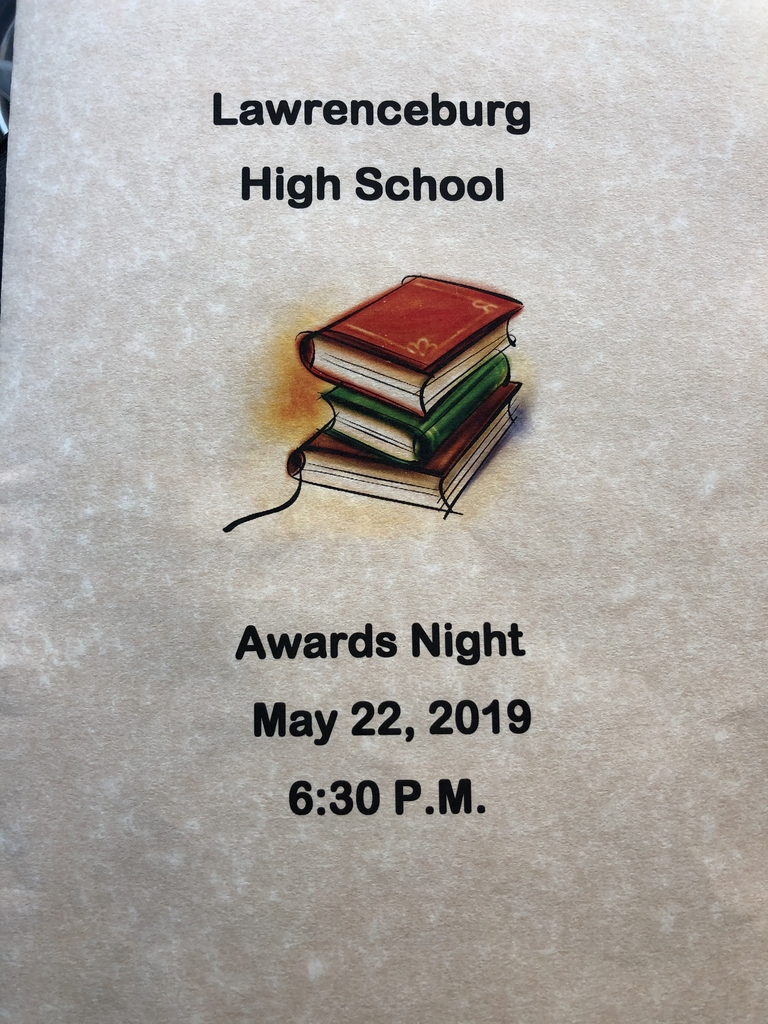 2019 LHS Awards