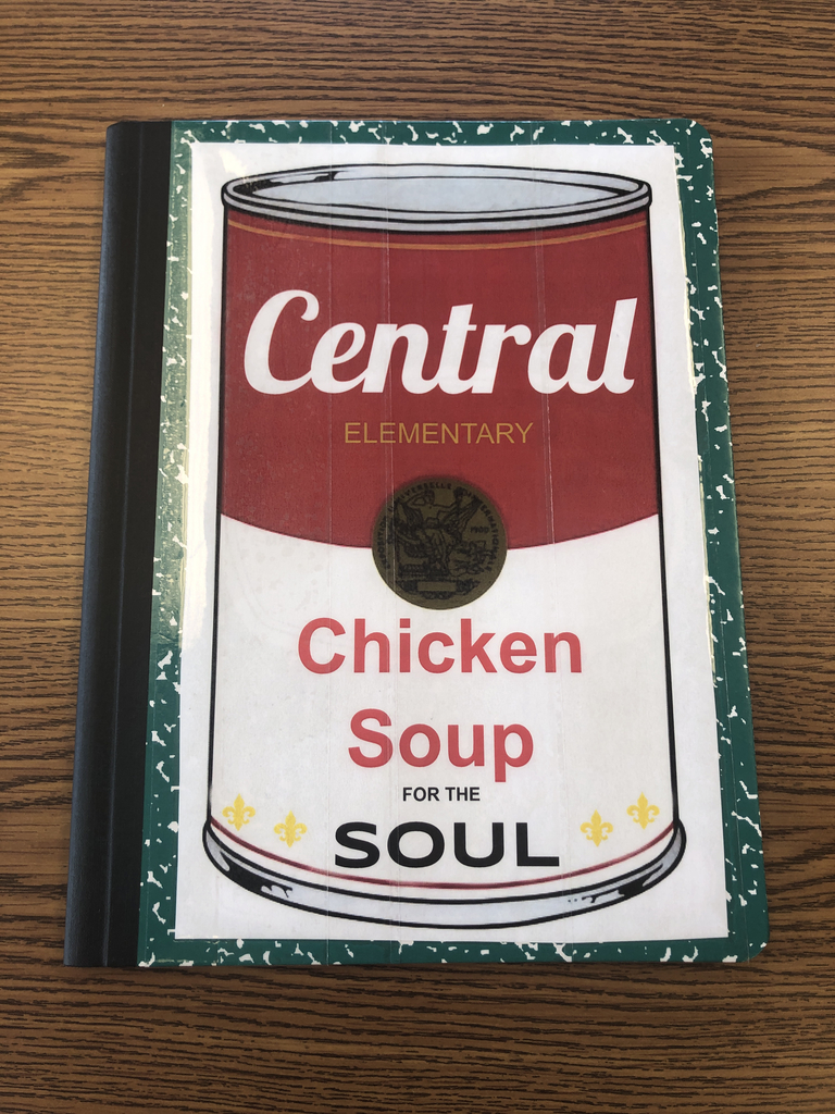 Chicken soup for the soul idea