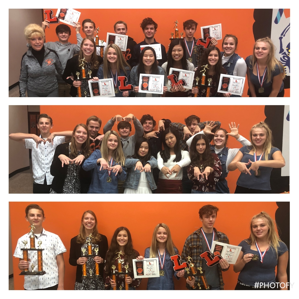 2019 Cross Country Awards