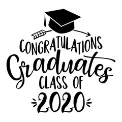Class of 2020 Graduation Ceremony Link